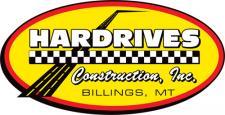hardrives